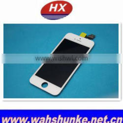 Alibaba Made in China, Shenzhen professional factory supply with High quality for iphone 5s touch screen, complete lcd for iphon