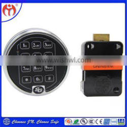 Sargent S&G 6124 Electronic Keypad Lock For Bank ATM