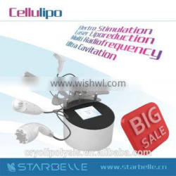 Multifunction Fat & Weight Loss Body Massage Laser Treatment Cellulite
