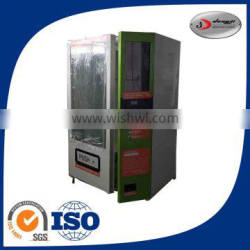 Chinese Manufacture Of custom Made Manufacturers Hot Food Vending Machine