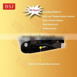 50hours long standby temperature control Fleet tracking system L2