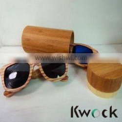 Handmade wood sunglasses luxury sun glasses for women and men made in China Quality Choice