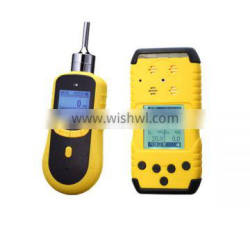 Accurate handheld formaldehyde test meter for household