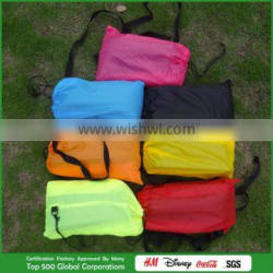 New Coming Outdoor Inflatable Air Lounger air sofa cum bed Quality Choice