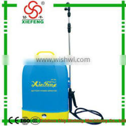 Hot sale new product battery operated trigger sprayer