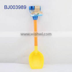 Hot kids toy 50cm plastic summer beach shovel small spade sand shovel
