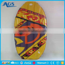 Cool Design Surf Air Inflatable Surfboard for Beach Waves