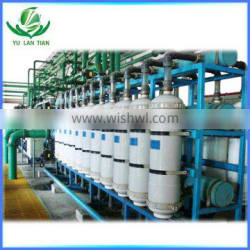 With bacteriostatic anticorreverse osmosis systemsive resin reverse osmosis system water treatment plant