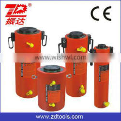 FCY series double acting high tonnage hydraulic jack