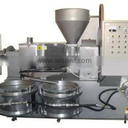 Automatic Double Chamber Oil Expeller Jatropha Oil Expeller