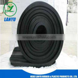 Construction Swellable Water Expanding Rubber Waterstop