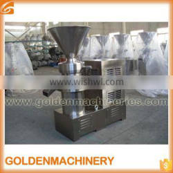Low cost of maintenance peanut butter making machine