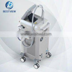 Personal Body Care Machine SHR 808 diode laser Super Hair Removal For Beauty Salon
