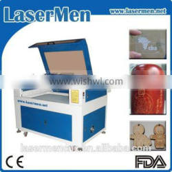 900x600mm cnc laser etching machine for wood crafts / acrylic laser cutter engravers LM-9060
