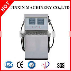 Hot Sell LPG Dispenser for LPG Gas Filling Station
