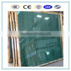 float glass factories in china production 2-19mm clear float glass