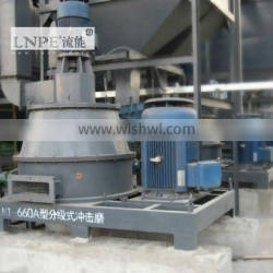 Grinder/Pulveriing Mechnical Mill/Mechnical Grinding Air classifier Impact mill