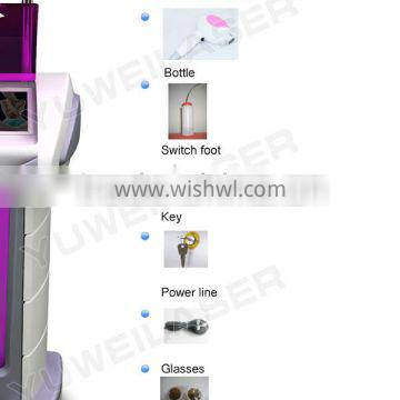 CE approvaled beijing 808nm hair removal for salon