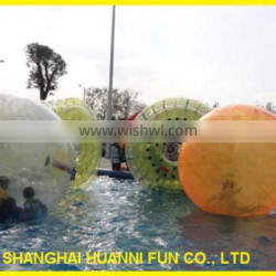 2015 newly design Giant inflatable water walking ball price