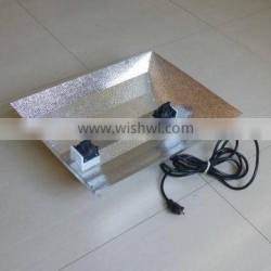 600w double ended socket reflector