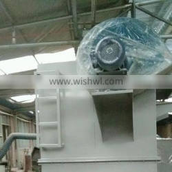 Pulse Jet Bag Filter Type Dust Collector For Industrial Dust Remover