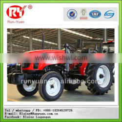 RD304 30HP 4*4 Multifunctional Farm Tractors Quality Choice