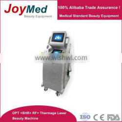 Painless OPT hair removal laser machine prices, professional laser hair removal machine, shr opt hair