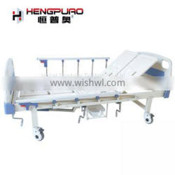 elder care equipment round rotating new hospital beds for sale