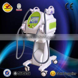 2017 newest!!950nm painless shr laser beauty machine (CE,ISO,TUV)