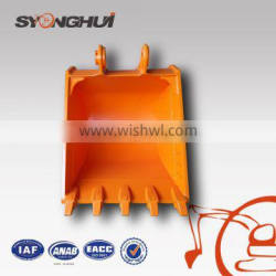 construction machinery parts / excavator bucket / rock bucket for PC30/PC40