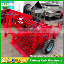 Mini peanut harvester equipment for potatos groundnut
