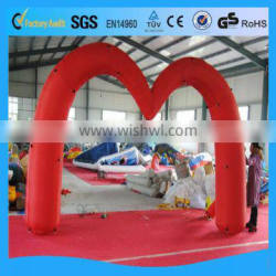 Top design Inflatable wedding Arch for Sale