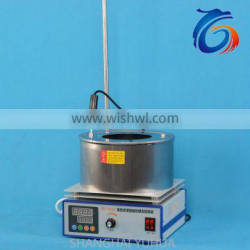 Industrial Cheap Magnetic Stirrer With Hot Plate