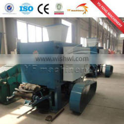 10-15t/h coal briquette making machine ISO/CE certification