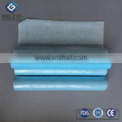 Disposable for spa, hotel and hospital examination paper bed sheet roll