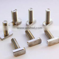 S.S T Shape screws