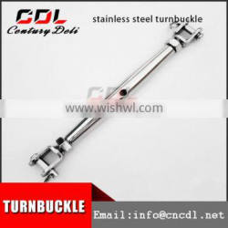 stainless steel304 316 construction small turnbuckle