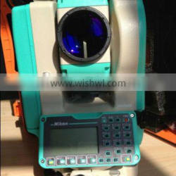 Hot sell total station NPL322 nice price