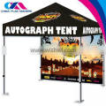 cheap custom trade show promotion 10ft x 10ft tent for sale