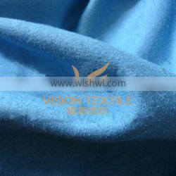 Polyester Functional Suede Fabric For Garment