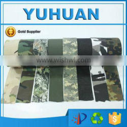 Camo Camouflage Fabric Tape For Hunting Air Rilfes Airsoft Army Insulated Tape 10M