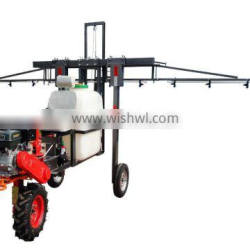 Gasoline self-propelled agricultural power sprayer price