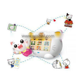 Audio resources adds learning fun kids story teller / electronic educational toys