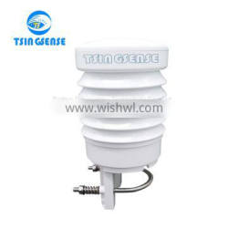 WDS200 PM 2.5/10 dust sensor for air pollution monitoring station