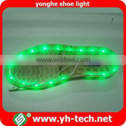 New arrival USB rechargeable battery shoes light