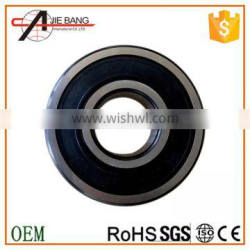 Stainless steel SS16006-2RS deep groove ball bearing