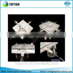 suitable for lab use four channels Insect olfactometer