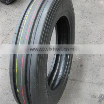 Bostone brand high quality cheap agricultural farm front 5.50-16 tractor tire
