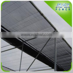 Agriculture greenhouse sun shade screen