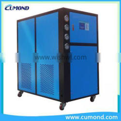 water chiller machine cooling series water chiller for injection molding machine